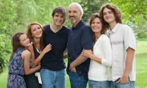 Siebold family