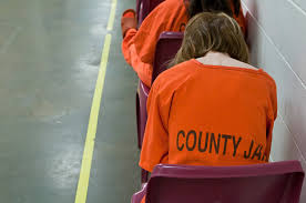 Women in County Jail